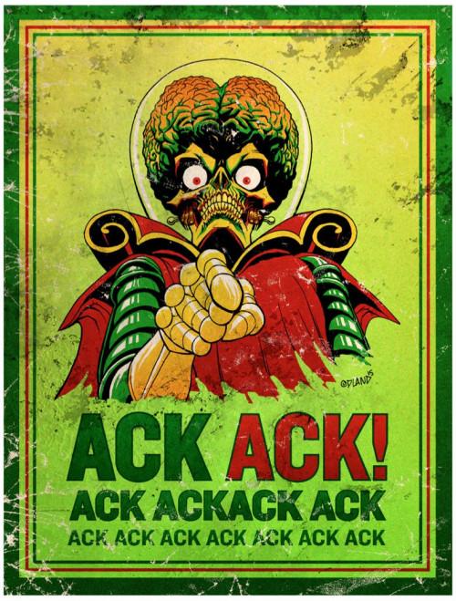 ackack