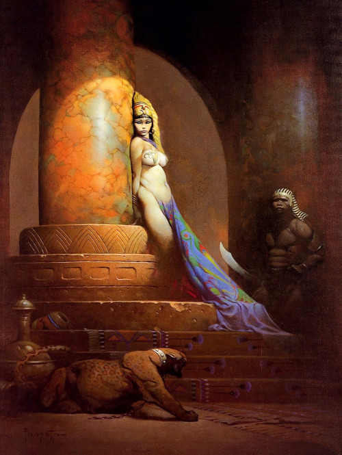 https://ansionnachfionn.com/ealain-art/frank-frazetta/