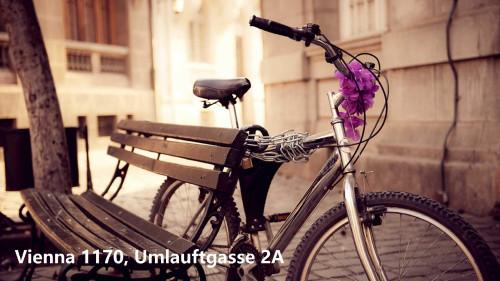 Umlauftgasse 2A, Vienna 1170